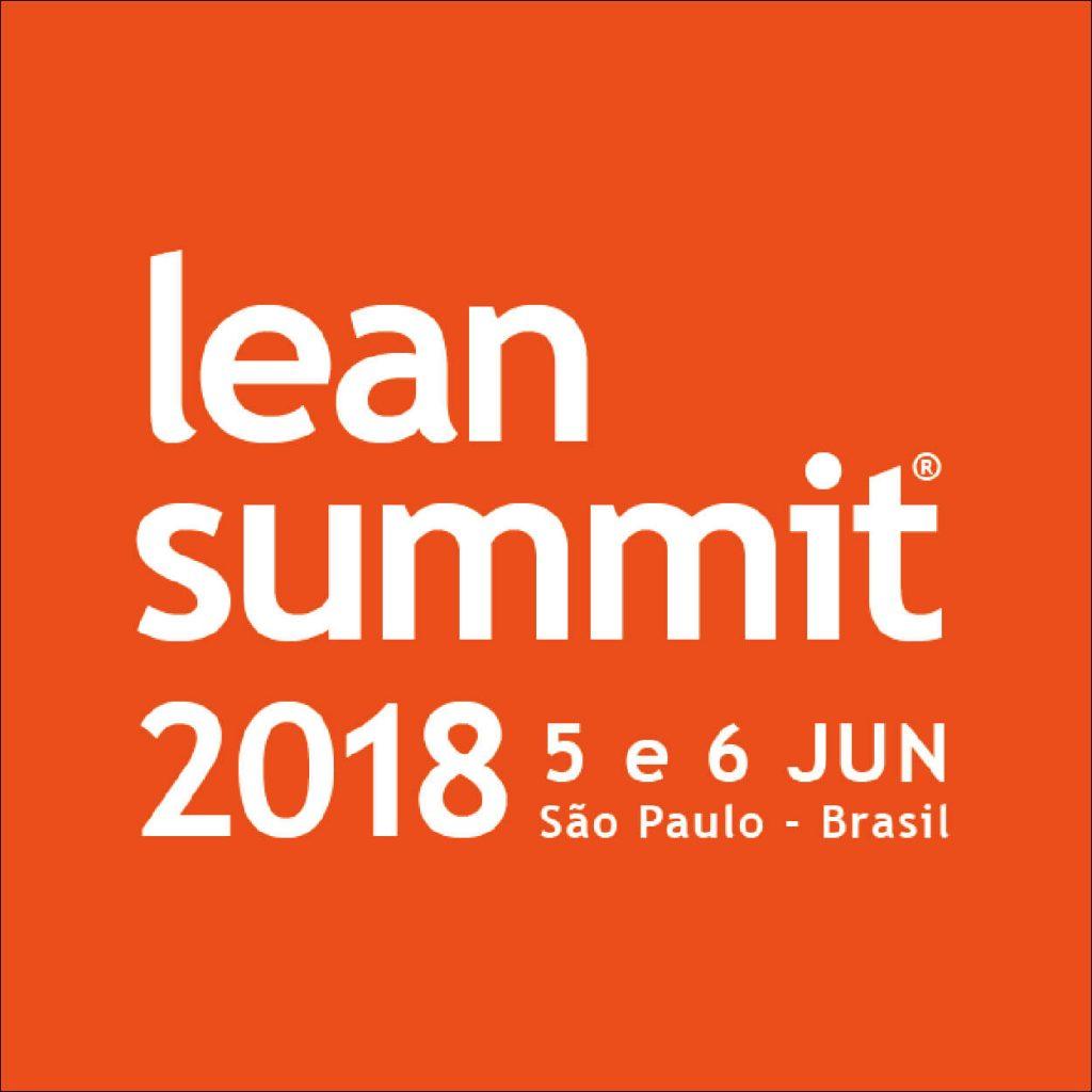 Lean Summit 2018 – São Paulo