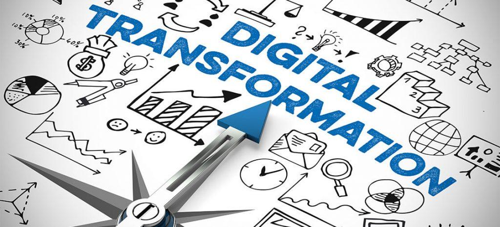 Por que tantas transformações digitais falham?