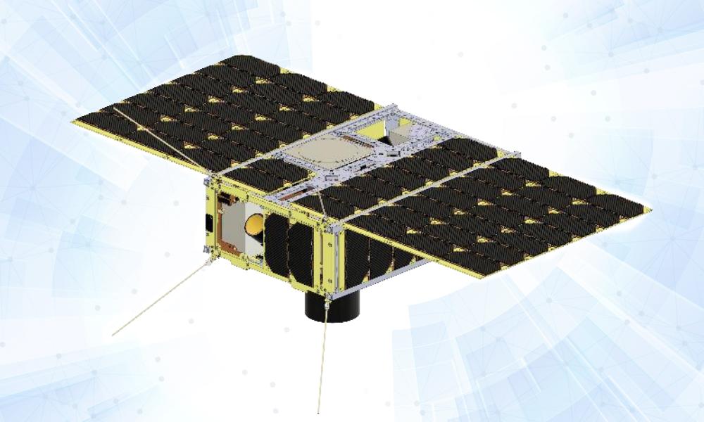 Nano Satélite de Órbita Baixa (Low Orbit Nanosatelite)